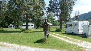 Nockalm Camping